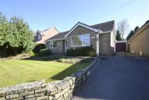Detached Bungalow for sale in Summer Drive, Wirksworth...