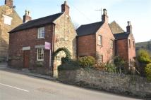 3 bedroom Cottage in Wash Green, Wirksworth...