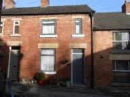 1 bed Terraced house in The Dale, Wirksworth...