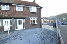 3 bedroom semi detached house for sale in Adam Bede Crescent...