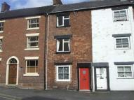 St John Street Terraced property to rent
