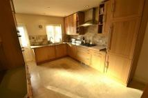 Terraced home in Gorsey Bank, Wirksworth...