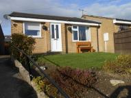 2 bedroom Semi-Detached Bungalow to rent in Crabtree Close...