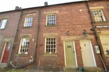 3 bed Cottage in West End, Wirksworth...