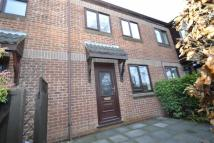 2 bedroom Terraced home to rent in Nursery Croft, Wirksworth