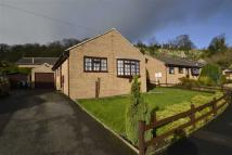 2 bed Detached Bungalow for sale in Yokecliffe Drive...