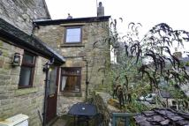 Cottage to rent in Bowling Green Lane...