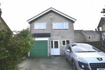 Detached home to rent in Snowdrop Valley, Crich
