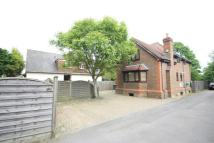 Detached house for sale in Chertsey Lane...
