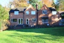 5 bedroom Detached property for sale in Callow Hill...
