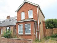 Detached house in South Avenue, Egham...