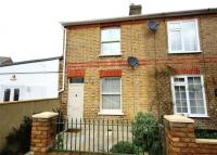 2 bed End of Terrace house in Surrey, TW20