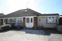 Semi-Detached Bungalow in Woodhaw, Egham, Surrey...