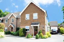 3 bedroom semi detached house in Savill Mews...