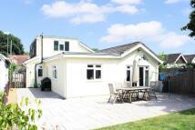 5 bedroom Detached Bungalow in Pooley Green Road, Egham...