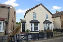 semi detached house in Surrey, TW18