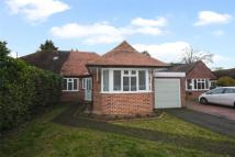 3 bed Bungalow in Thorpe, Egham, TW20