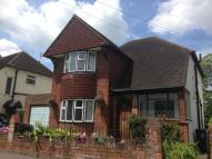 Detached property in Vicarage Avenue, Egham