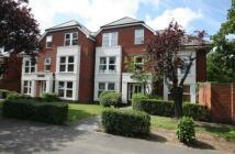 Apartment to rent in School Lane, Egham