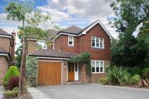 4 bed Detached home in Charter Place...