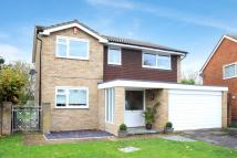 4 bed Detached house to rent in Redwood, Egham