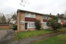 Englefield Green semi detached property to rent