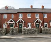 2 bedroom new property in Farley Road...