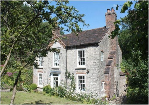 4 Bedroom Detached House For Sale In 4 Farley Much Wenlock Tf13