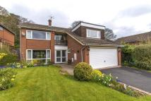 Detached house in Sytche Close...
