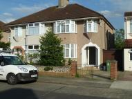 semi detached property to rent in Bostall Park Avenue...