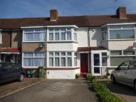 2 bed Terraced property to rent in Parkside Avenue...