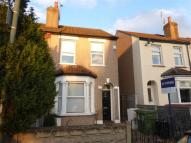 3 bed End of Terrace home in Long Lane, Bexleyheath...
