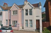 property for sale in Sussex Terrace, Brighton