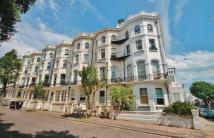 Apartment for sale in Denmark Terrace, Brighton