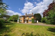 4 bed Detached property in Elmswell, Suffolk