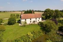 Farm House in Chedburgh, Suffolk