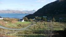 Plot in Croft 4 Mallaig...