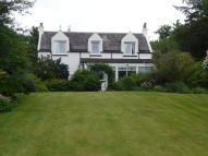4 bedroom Detached property in Sruthan House, Lochaline...