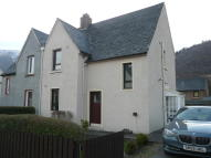 4 bed End of Terrace house for sale in 8 MELANTEE, Fort William...
