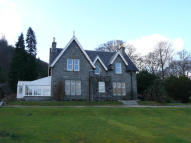 7 bed Country House in Craigrannoch House...