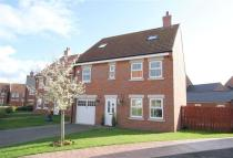 6 bedroom Detached property for sale in Freemans Way, Thirsk