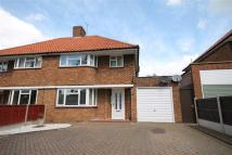 3 bedroom semi detached house for sale in Willian Road, Hitchin...