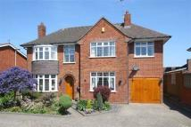 Detached home for sale in Sandyfields Road...