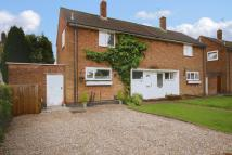 semi detached property for sale in Chetwode Road, Tadworth...