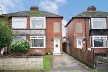 semi detached property for sale in Green Lane West, Sowerby...