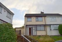 semi detached property in Langley Avenue...