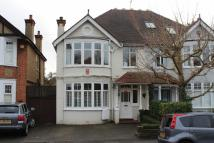 semi detached home for sale in Southfield Park...