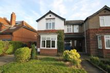 Ainderby Road semi detached property for sale