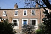 Terraced property for sale in Sowerby Terrace, Sowerby...