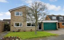 Detached home for sale in Mill Rise...